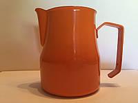 Питчер Motta Professionale 500мл (оранжевый)