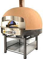 Печь для пиццы MIX 130 Cupola Basic MORELLO FORNI