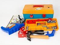 """Набор инструментов """"Маленький механик"""" в чемодане Орион, Orion 921"""