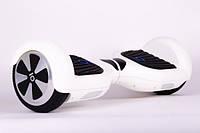 Гироскутер IO HAWK White белый (Гироборд, Smart Board скейт, segway), фото 1