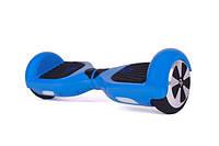 Гироскутер IO HAWK Blue синий (Гироборд, Smart Board скейт, segway), фото 1