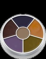 Грим CREAM COLOR CIRCLE (BRUISE)