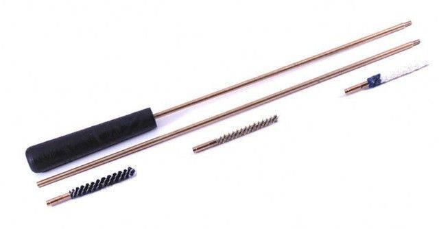 Набор для чистки пневматического оружия. Для калибра 4,5 мм. Чистота оружия, чем чистить пневматику, фото 2