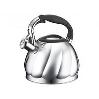 Чайник со свистком Lessner LES 49506 2,6 л