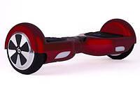 Гироскутер IO HAWK Red червоний (Гироборд, Smart Board скейт, segway), фото 1