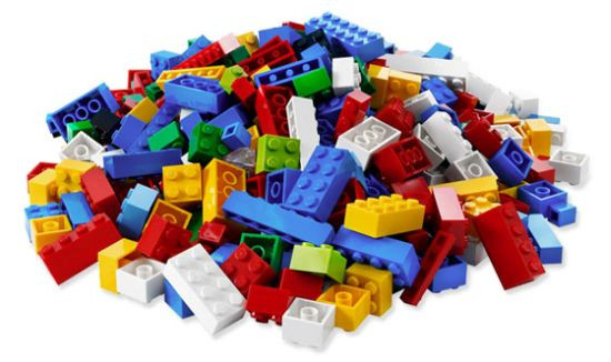 Конструкторы аналог Lego
