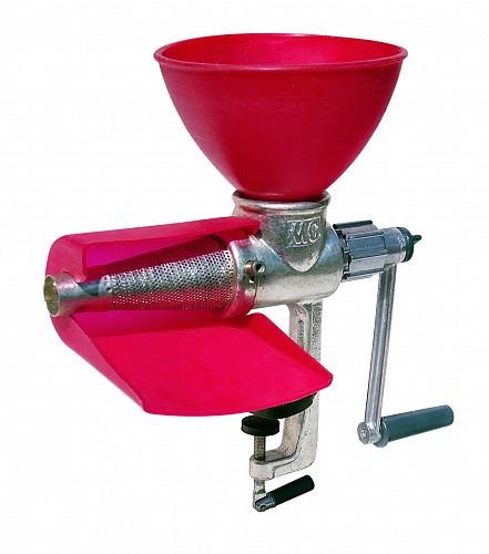Ручная соковыжималка Мотор Сич СБЧ-1 для томатов в чугунном корпусе