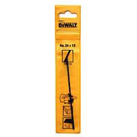 Пилочка для тонкого металла DeWALT DT2542