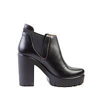 Ботинки женские кожаные Tuto 22-003, фото 1