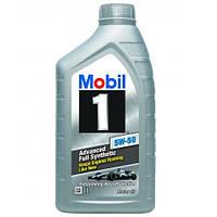 Масло моторное Mobil 1 Peak Life 5W-50 (1л.)