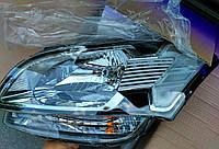 Фара левая Kia Soul (КИА Соул) 92101-2X000  с электрокорректором