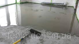 Наливна підлога Тернопіль