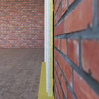 ЗИПС-III-Ультра, сэндвич-панель 1200х600х42 мм (0.72м²/ шт.)