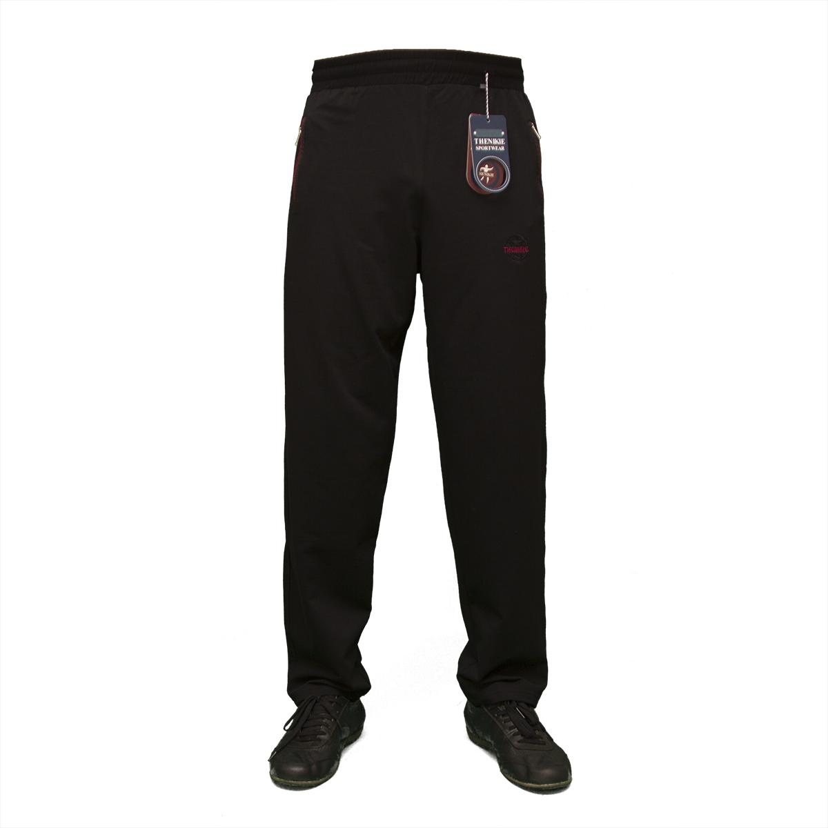 Чоловічі трикотажні штани оптом в Одесі пр-під Туреччина 3052