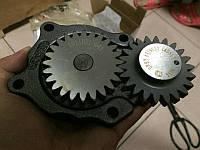 Масляный насос двигателя для погрузчика Changlin 948 Cummins QSB6.7