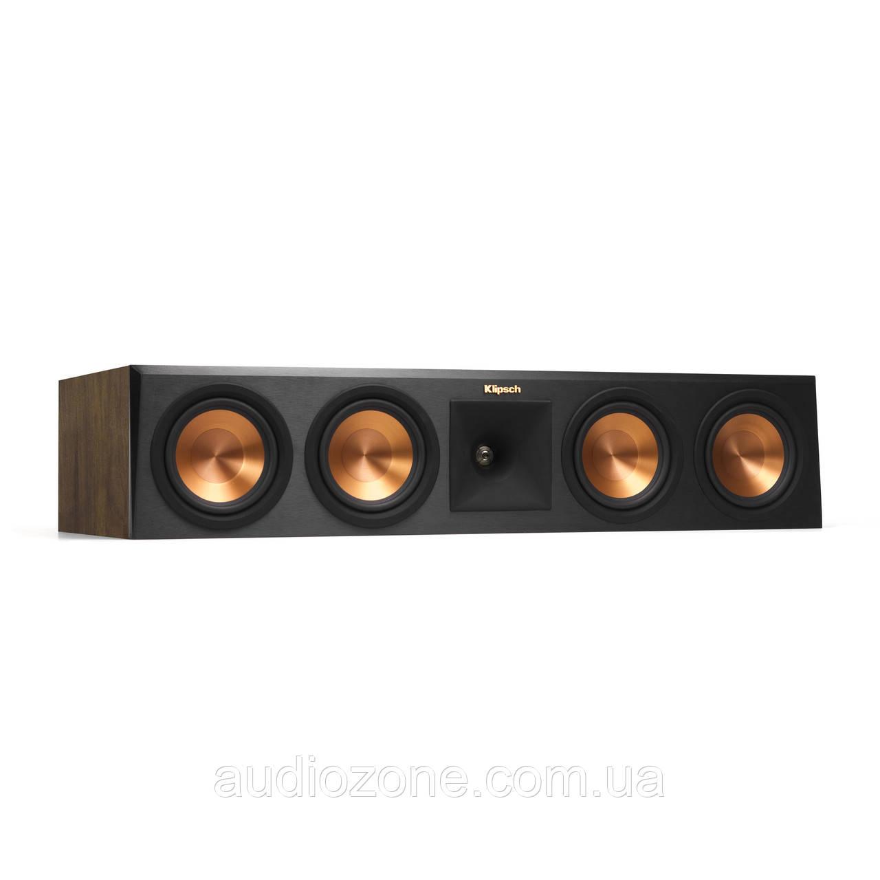 Акустика центрального канала для Atmos Klipsch Reference Premiere RP-450CA Center Speaker