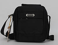 Мужская сумка через плечо Gorangd / 20,5х18 см.