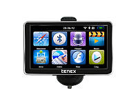 GPS-навигатор Tenex 60 WHD