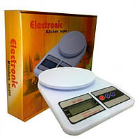 Кухонные весы Electronic Kitchen Scale SF-400