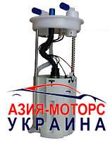 Насос топливный электрический в сборе Geely MK (Джили МК) 1016001861, фото 1
