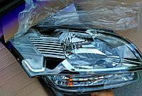 Фара правая Kia Soul (КИА Соул) 92102-2X000  с электрокорректором