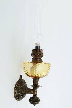 Stilars 1684 Настенная керосиновая лампа