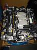 Двигатель Mercedes R-Class R 500 4-matic, 2007-today тип мотора M 273.963