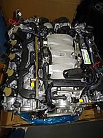 Двигатель Mercedes GL-Class GL 500 4-matic, 2006-today тип мотора M 273.963