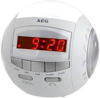 Часы-радио AEG MRC 4109