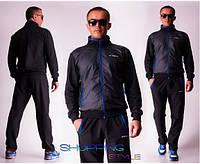 Чоловічий спортивний костюм 0302