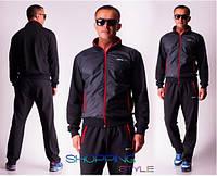 Мужской спортивный костюм   код 0302