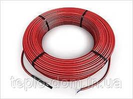 Двужильный  кабель антиобледенение (HEMSTEDT BRF-IM ) 6.9 м.кв