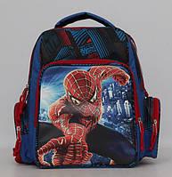 Ортопедический школьный рюкзак для мальчика