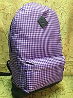 Принт рюкзак/спортивный спорт Полиэстер Оксфорд городской стильный(только опт), фото 1