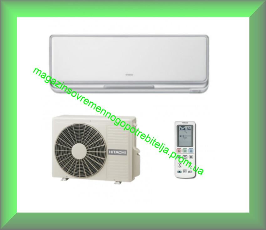 Бытовые кондиционеры Hitachi ECO Sensor RAS-10SH2