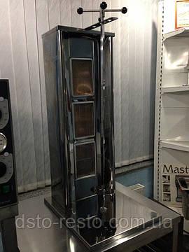 газовый аппарат для приготовления шаурмы