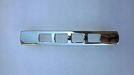 Ручка UR 0804-96 хром