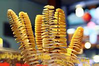 история появления картофельных чипсов
