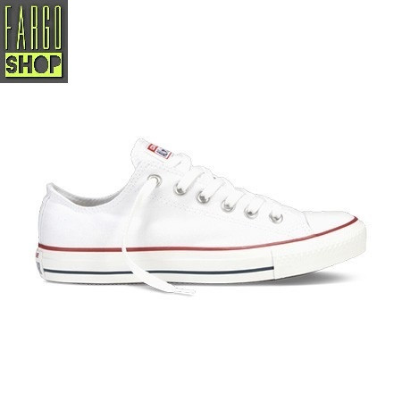 cffd97f58052 Кеды Converse All Star Classic Low Optical White - Интернет-магазин обуви  FARGO-SHOP