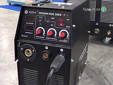 Сварочный аппарат Профи MIG 200 G + MMA Rilon