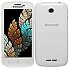 Смартфон Lenovo A760 (White) (Гарантия 3 месяца)