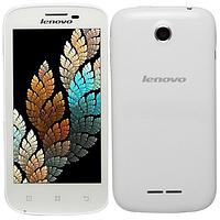 Смартфон Lenovo A760 (White) (Гарантия 3 месяца), фото 1