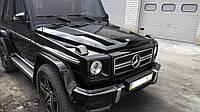 Расширители арок Mercedes-Benz G-Class W463