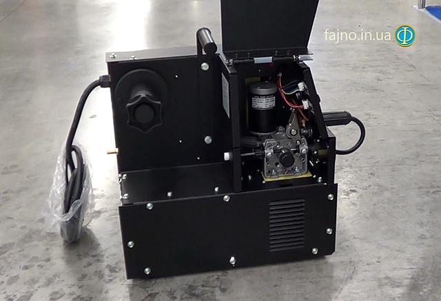Rilon MIG 200 + MMA Профи (сварочный полуавтомат инверторного типа)