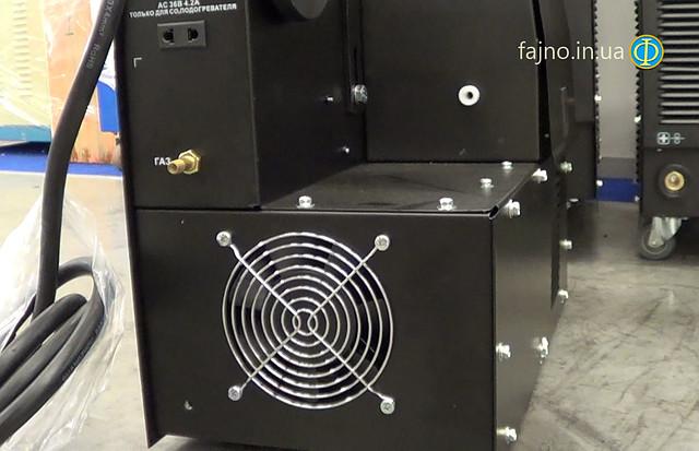 Сварочный полуавтомат Rilon MIG 200 MMA (2 в 1, сварка проволокой и электродами)