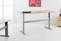 ConSet m25-133 Эргономичный стол для работы стоя и сидя регулируемый по высоте электроприводом, фото 1