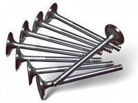 Клапана впускные, выпускные на Саманд - Samand EL, LX, Soren ELX, направляющие клапанов