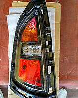 Фонарь задний левый Kia Soul (КИА Соул) 92401-2X000