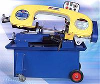 Лентопилочный станок для заготовки до 200 мм.