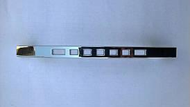 Ручка U 433/04-128 хром
